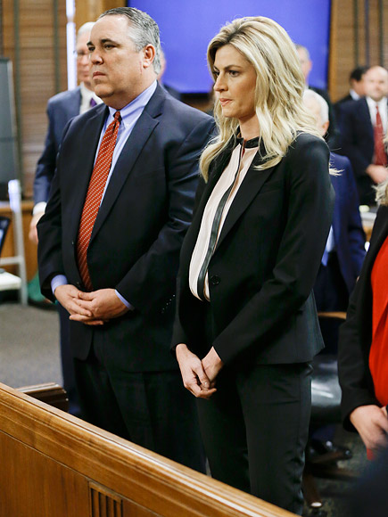 Erin Andrews' $55 Million Award 'Priceless' for Sex Crime Victims, Says Advocate: 'You Don't Know Until it Happens to You'| Crime & Courts, True Crime, Erin Andrews