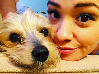 Gina Rodriguez Mourns the Death of Her Dog Ted: 'I'll Never Forget the Joy You Brought into My Life'
