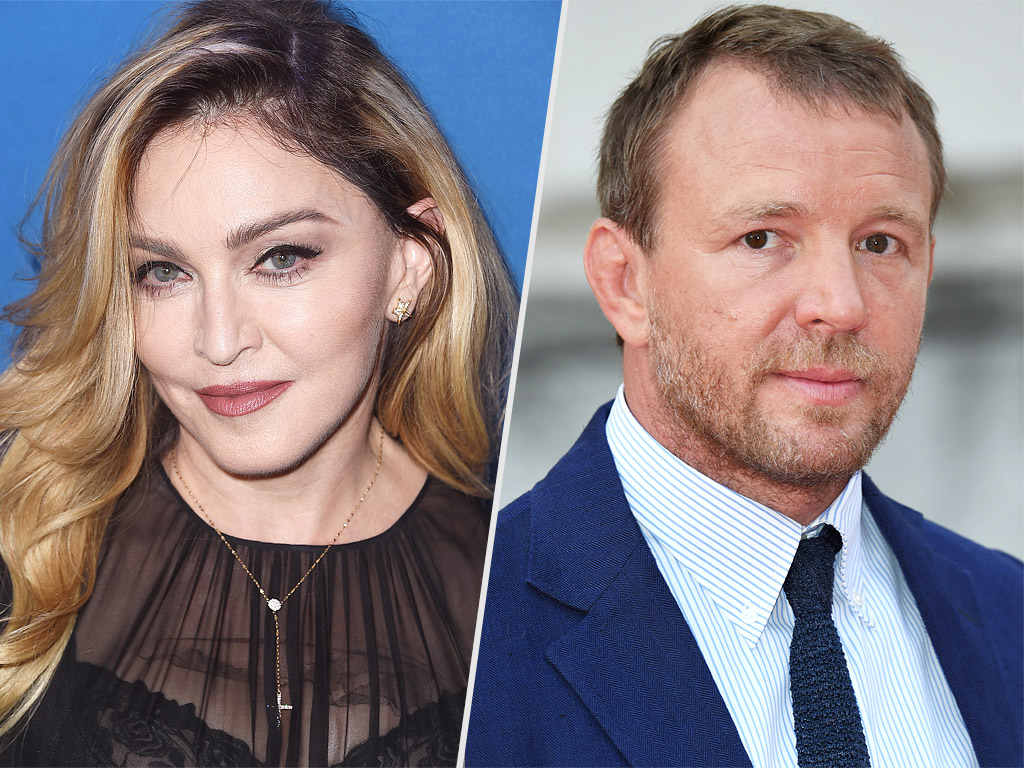 Madonna Seeks to 'Heal the Wounds' in Battle for Son Rocco with Ex-Husband Guy Ritchie, Singer's Attorney Says in Court| Crime & Courts, Custody Battles, Guy Ritchie, Madonna
