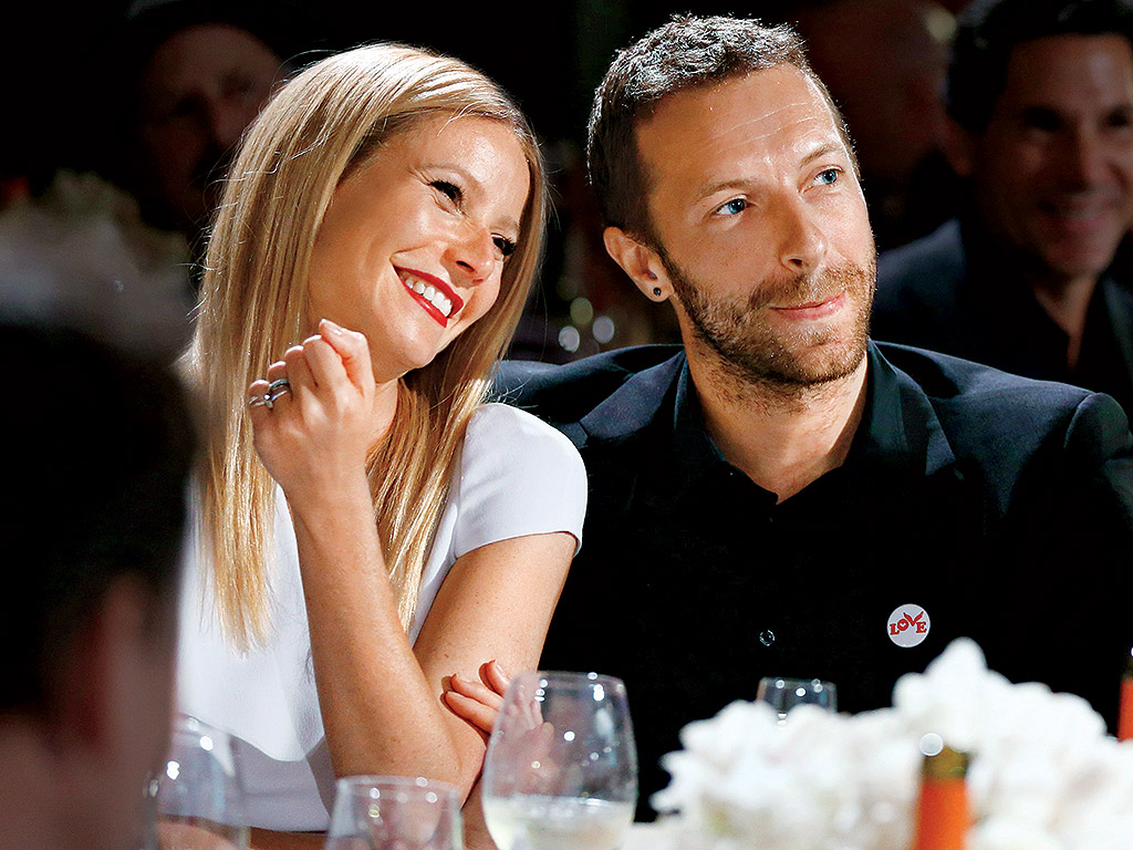 Gwyneth Paltrow And Chris Martin Reach Divorce Settlement