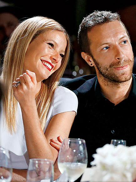 GWYNETH PALTROW & CHRIS MARTIN photo | Chris Martin, Gwyneth Paltrow