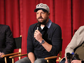 Jason Sudeikis: Playing Angry Birds Movie's Red 'Put Me In Touch With My Inner Anger'