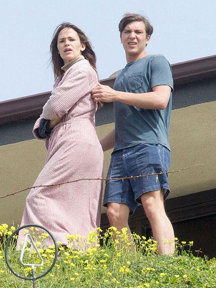 PHOTO: Jennifer Garner Gets Back to Work After Revealing Interview – See Her New Role!| Movie News, Jennifer Garner