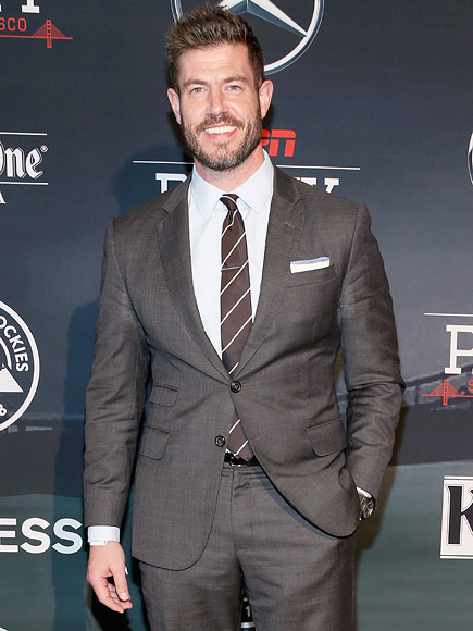 Former Bachelor Star and ESPN Colleague Jesse Palmer says Erin Andrews was 'Reserved' After Nude Video Went Viral But Professionalism Was 'Impressive'| Crime & Courts, True Crime, People Scoop