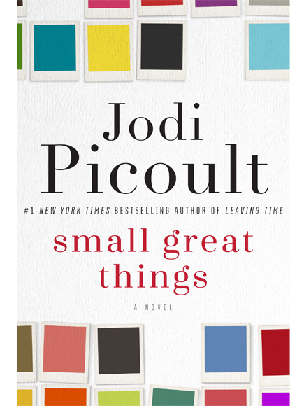 Jodi Picoult's New Novel About Racism Was 'One of the Hardest' She's Ever Written| Books, People Picks, Jodi Picoult