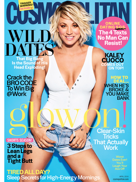 Kaley Cuoco 'Cannot Wait to Be in Love Again' – and Addresses Johnny Galecki Rumors| Couples, Divorced, The Big Bang Theory, TV News, Johnny Galecki, Kaley Cuoco-Sweeting, Ryan Sweeting