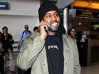 Kanye West Really, Really, Really Loves Will Ferrell in Zoolander 2: 'His Existence Is a Blessing'