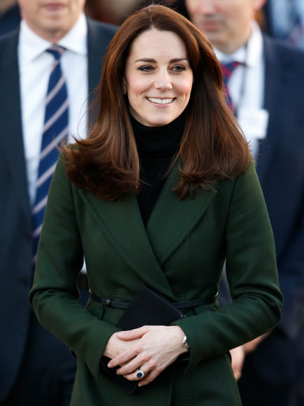 Show This to Your Hairdresser! How to Get Princess Kate's 'Royal Lob' (from Her Own Stylist!)| The British Royals, The Royals, Kate Middleton