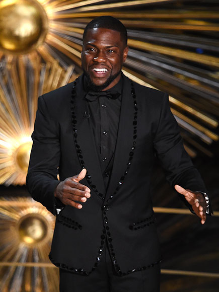 Kevin Hart Acknowledges Actors of Color Who Were Not Nominated at Oscars: 'Let's Not Let This Issue of Diversity Beat Us'| Academy Awards, Oscars 2016, Diversity in Entertainment, Kevin Hart
