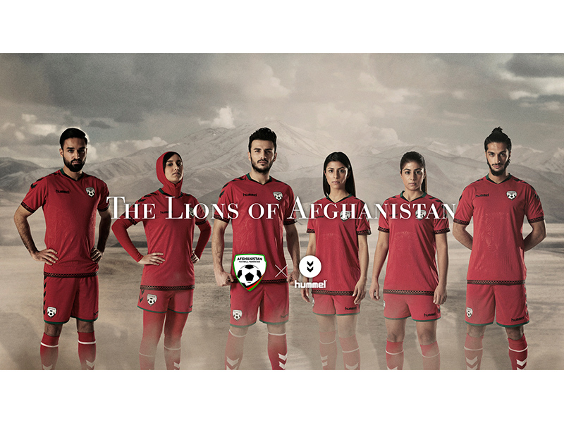 Death Threats, Bomb Scares and Helicopter Landings: Inside the Formation of Afghanistan's First National Women's Soccer Team| Sports, Real People Stories