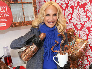 Kristin Chenoweth Shares Her Secret to Happiness: 'Sometimes, It's a Decision'