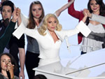 Lady Gaga's Family Discovered She Was Raped After Oscars Performance: 'I Never Told Them I Was a Survivor'