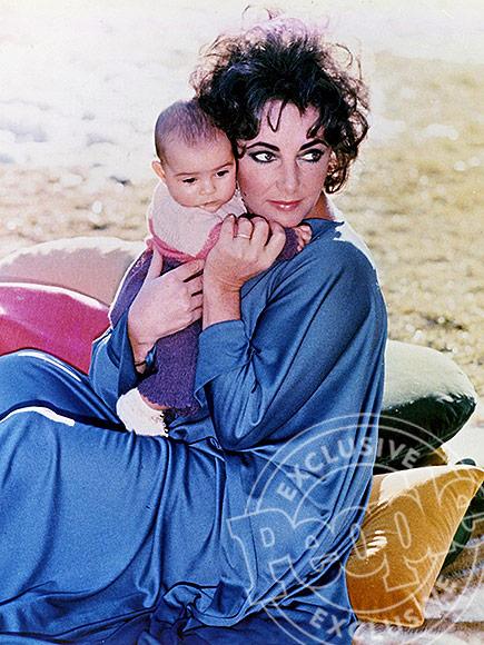 Elizabeth Taylor's Granddaughter Shares Intimate Memories of the Legendary Star