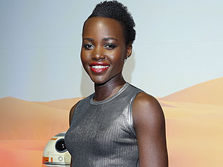 Lupita Nyong'o on Rethinking Her Life After Her Oscar Win – and Making Her Broadway Debut
