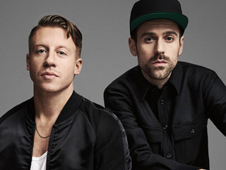 Macklemore Opens Up About Sobriety and That Feud with Iggy Azalea: 'I Should Have Let Her Know' About 'White Privilege II'