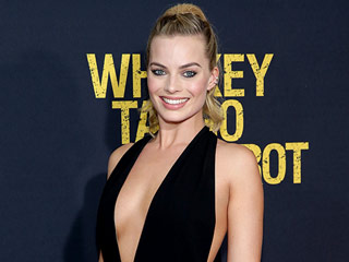 Margot Robbie Dishes on Her 'So Awkward' Sex Scenes with Leonardo DiCaprio