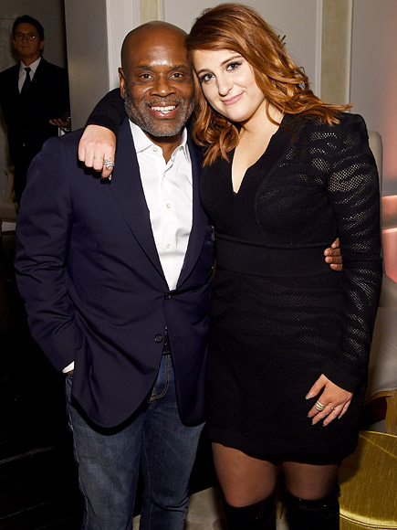 Find Out What Made Meghan Trainor 'Pissed' at Her Boss L.A. Reid – and Inspired Her New Single| Music News, Meghan Trainor