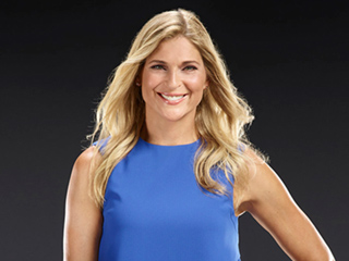 Gabrielle Reece to Host Strong: a 'Sexy' New Fitness Competition Show with Hot Trainers (Photos)