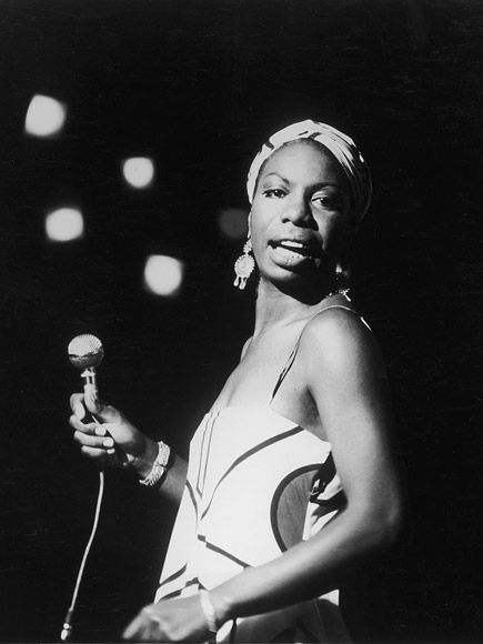 Who Was Legendary Singer Nina Simone – and Why Is Zoë Saldana's Movie About Her So Controversial?| Civil Rights Movement, Movie News, Music News, Nina Simone, Zoe Saldana