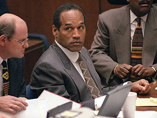 O.J. Simpson's Longtime Friend Thinks He Will Admit to Double Murder and Tell Public 'I'm Sorry, Everybody, But I Did It'