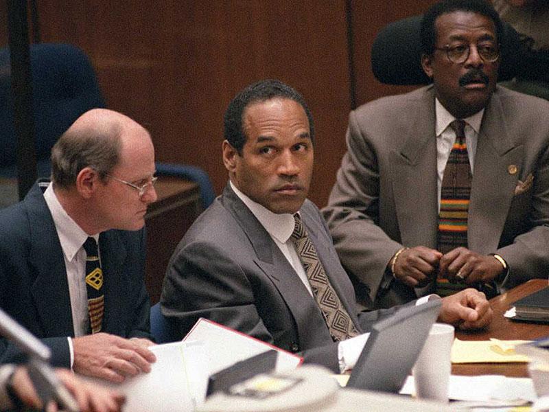 Former O.J. Simpson Prosecutor Marcia Clark Blames L.A.'s 'Racial Divide' for His Acquittal| Crime & Courts, OJ Simpson Trial, True Crime, American Crime Story, People Picks, TV News, Marcia Clark, O.J. Simpson