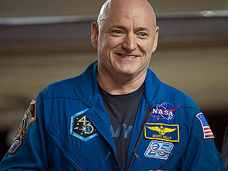 Scott Kelly to Hang up His Space Suit as Astronaut Retires Weeks After Returning Back to Earth
