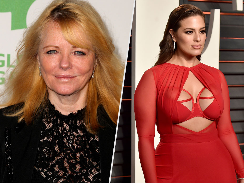 Cheryl Tiegs Pens Open Letter on Ashley Graham Controversy