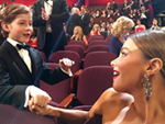 'She Hasn't Aged a Day!' Jacob Tremblay Posts Cute Flashback Documenting His Friendship with Sofia Vergara on Instagram