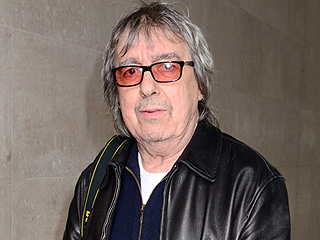 The Rolling Stones' Bill Wyman Has Been Diagnosed with Prostate Cancer: Musician Is 'Expected to Make a Full Recovery,' Says Rep