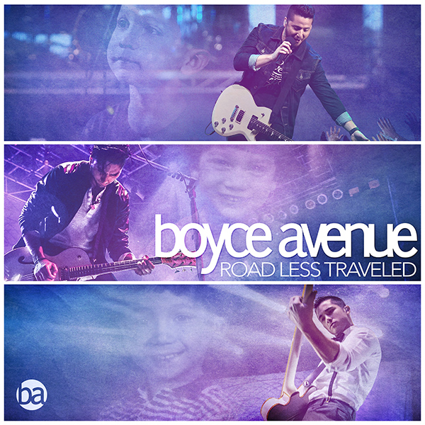FIRST LISTEN: Boyce Avenue Releases New Single 'Imperfect Me'| Music News