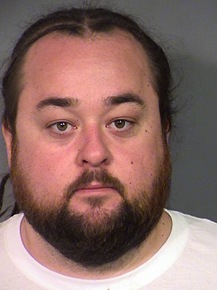 Pawn Stars' Austin 'Chumlee' Russell Known for Partying Hard, Says Source: 'He Has a Gun and Smokes a Lot of Weed'  Crime & Courts, Crime, Pawn Stars, People Scoop, TV News