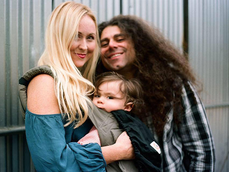 Coheed and Cambria's Claudio Sanchez on Marriage Inspiring Their New Video – and How His Son Is Learning to Talk Through Their Songs| Coheed and Cambria, Batman vs. Superman, Music News