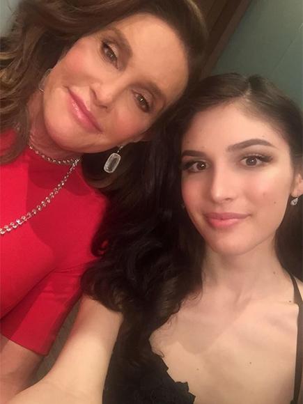 Caitlyn Jenner Blogs: Meet My Friend, Ella| I Am Cait, People Picks, TV News, Caitlyn Jenner, Transgender