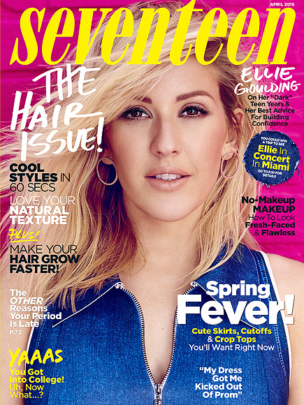 Ellie Goulding on Being a Role Model and Those Relationships with Niall Horan and Ed Sheeran| Music News, Ed Sheeran, Ellie Goulding, Niall Horan