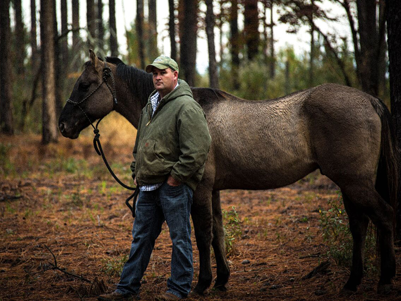 WATCH: Sexual Abuse Survivor Helps Addicts Heal Through Equine Therapy: 'Your Story Can Save Someone's Life'| Horses, Rehab, Sexual Assault/Rape, Substance Abuse, Real People Stories