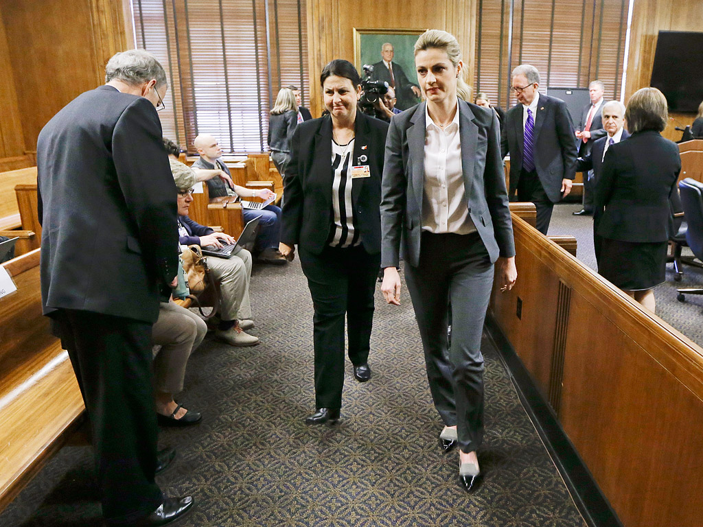 Erin Andrews Awarded $55 Million in Peeping Tom Trial| Crime & Courts, True Crime, People Scoop