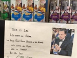 Girl Scouts Use Leonardo DiCaprio in Latest Ad Campaign: 'Leo Buys Cookies at the Awards. Leo Wins an Oscar'