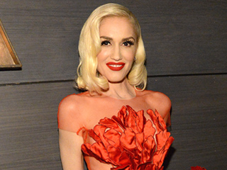 Gwen Stefani Admits She Was 'Quite Embarrassed' by Her Divorce – but Feels 'Saved' by Blake Shelton