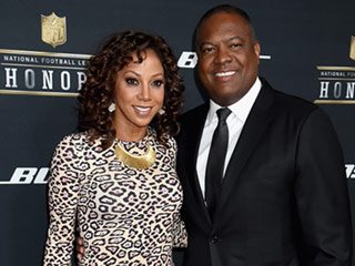 VIDEO: Rodney and Holly Robinson Peete Open Up About Parenting a Son with Autism – 'It Dropped Us to Our Knees'