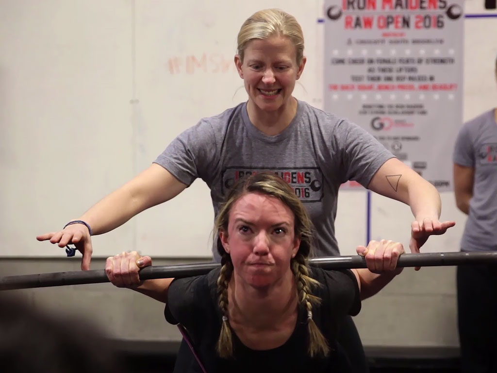 Meet the Incredible Women of the Iron Maidens Weight Lifting Competition| Diet & Fitness, Fitness, Fitness & Health Fads, Bodywatch