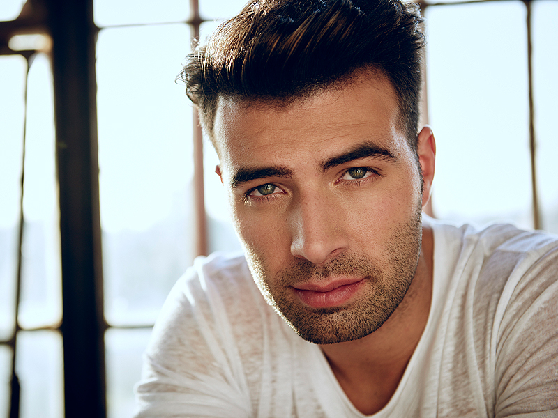 FIRST LOOK: Meet The Passion's Jesus, Jencarlos Canela| People Picks, TV News