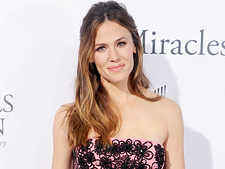 Jennifer Garner Opens Up About Her Faith at Miracles From Heaven's L.A. Premiere: 'It Has Always Been Quietly a Part of Me'