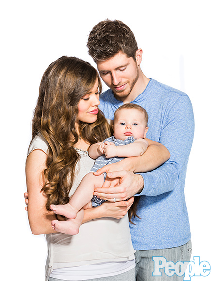Jessa (Duggar) Seewald Says She Relies on Big Sister Jill and Mom Michelle for Advice on Parenting Baby Spurgeon| TLC, Kids & Family Life, Reality TV, TV News, Ben Seewald, Jessa Duggar, Jill Duggar, Michelle Duggar, Spurgeon Elliot Seewald, The Duggars