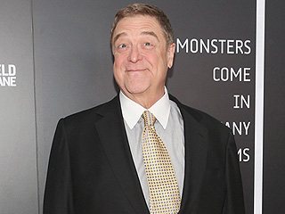 John Goodman Jokes He'll Gain the Weight Back: 'Just Wait Another Six Months'