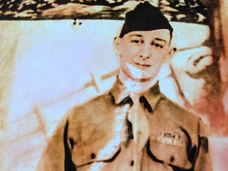 70 Years Later, WWII Soldier's Mess Kit Found by Metal Detector and Returned to New Jersey Family