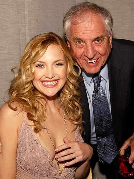 Kate Hudson, Julia Roberts: Director Garry Marshall on His Mother's Day Stars