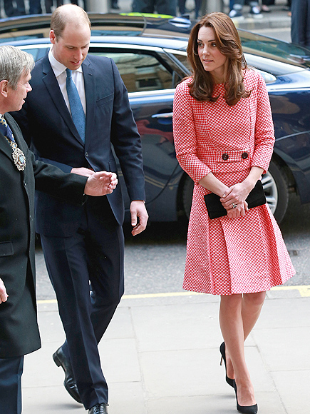 See Princess Kate Arrive at Children's Charity Today – PEOPLE Is on the Scene!| The British Royals, The Royals, Kate Middleton