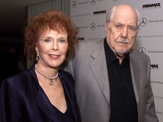Widow of Director Robert Altman Dies at 91