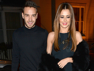 Simon Cowell Says Liam Payne and Cheryl Fernandez-Versini Are 'Like Two Little Chipmunks Madly in Love'
