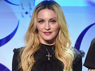 Madonna Celebrates Easter with Eggs for All Her Kids – Including Rocco